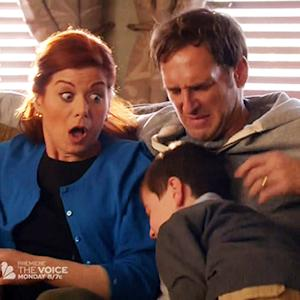 Three Worst Scenes from Debra Messing's Mess of a Show