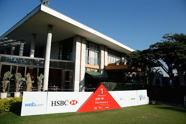 Brasil Champions Presented by HSBC - Round Three