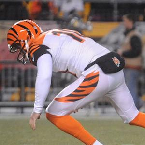Why can't Bengals seize the moment?
