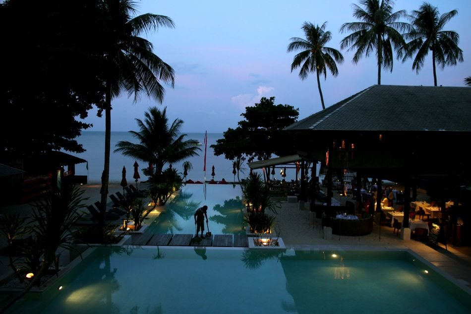 Travel Thailand Resorts