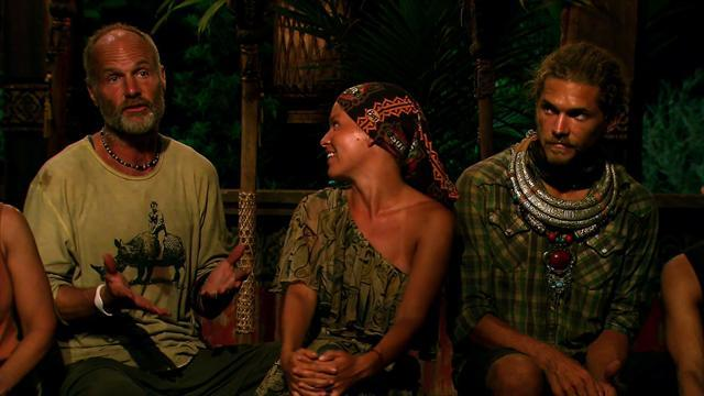 Survivor: Philippines - Idiot Moron