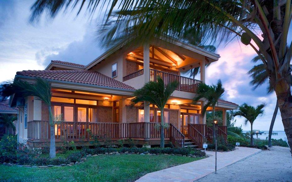 The Top All-Inclusive Belize Resorts