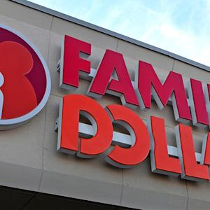 Dollar Tree, Family Dollar Merge, Coach & Herbalife Earnings, Jim's Marathon