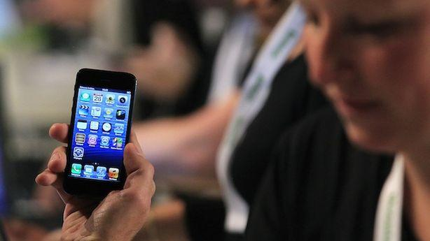 The Cheap iPhone Might Be Really Cheap
