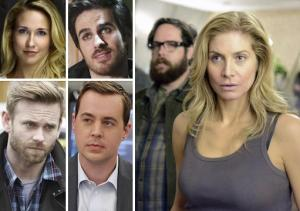 Matt's Inside Line on NCIS, True Blood, Once, Revolution, Rookie Blue, Burn Notice and More