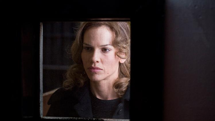 Conviction Fox Searchlight Stills 2010 Hilary Swank