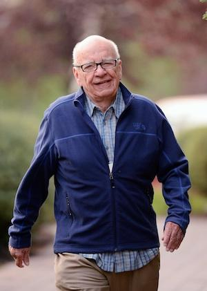 Presidential Election: Rupert Murdoch's Guessing Game (Updated)