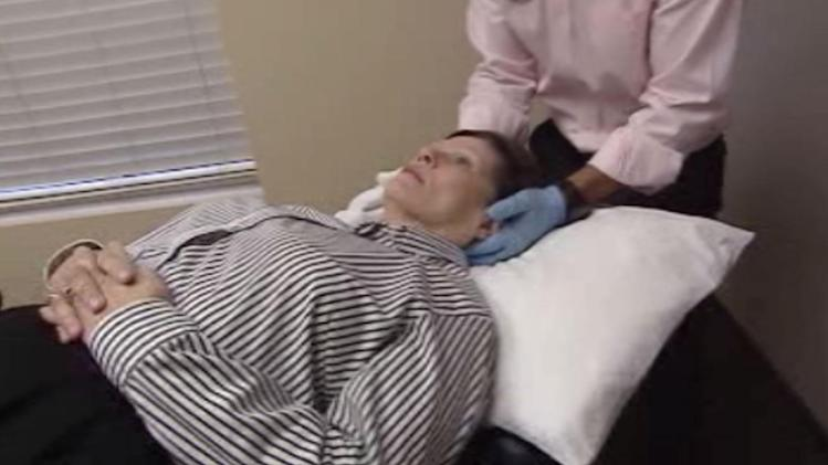 Physical therapy to help with jaw pain