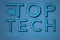 This Week In Tech: Quarterly Earnings, Streaming Video, And A Twitter Fail image Friday Flashback113