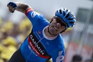 British cyclist David Millar, who served a two-year doping ban but is now on the athletes&#39; committee of the World Anti-Doping Agency, called for UCI honorary president Hein Verbruggen to resign in the wake of the revelations