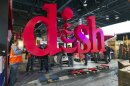 Dish abandons Sprint bid for now to focus on Clearwire