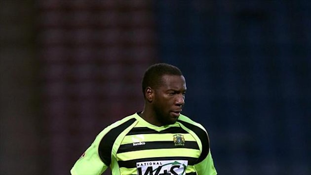 Ishmael Miller has returned to Yeovil