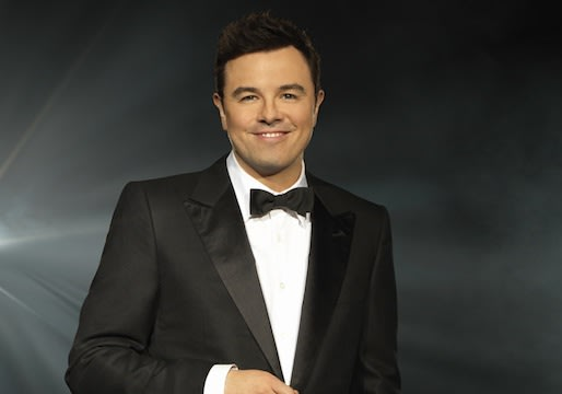 Oscars 2013: Rate Seth MacFarlane&#39;s Opening Monologue  With Special Guest James T. Kirk