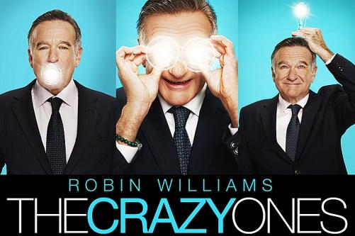CBS' 'The Crazy Ones', 'The Millers' & 'Mom' Get Full Season Orders