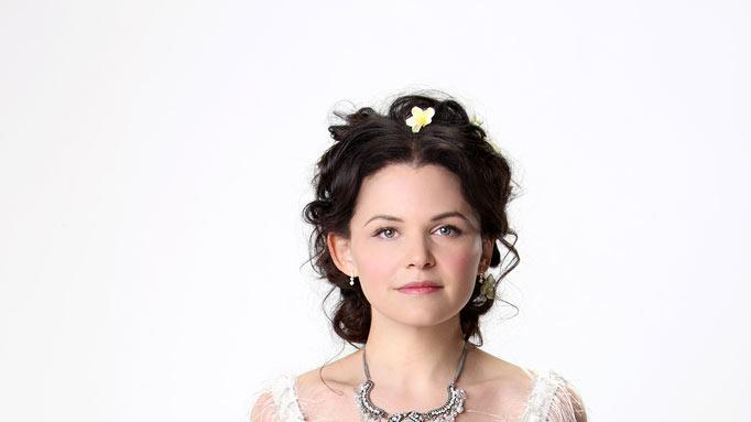 "Ginnifer Goodwin stars as Snow White/Sister Mary Margaret in ""Once Upon a Time."""