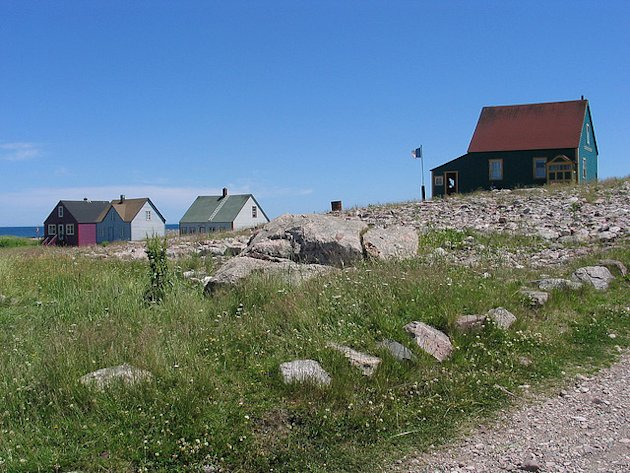 St. Pierre and Miquelon (Marc A. Cormier &ndash; www.spm.org)