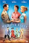 Poster of My Sister Eileen