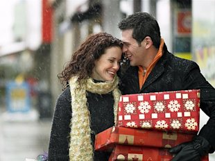 The Rules: Surviving the Holiday Season as a New Couple