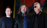 Led Zeppelin Rule Out Comeback Concert