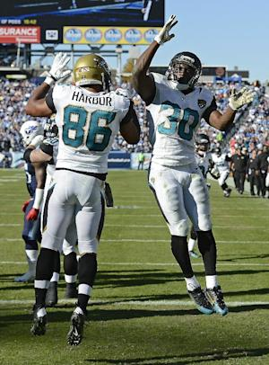 Jaguars now focused on playing better at home