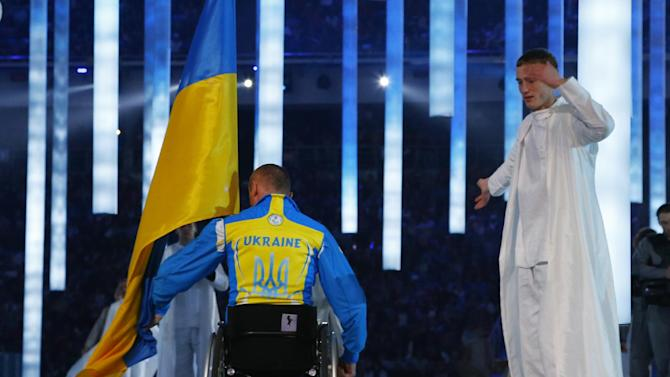 Plea for peace and Ukraine's independence in Sochi