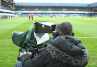 TV camera