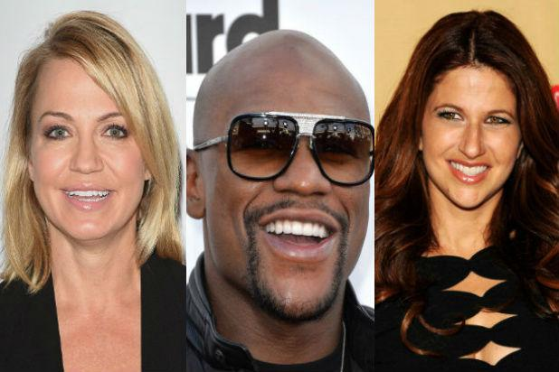 Floyd Mayweather Bans CNN's Rachel Nichols, HBO's Michelle Beadle From Covering Fight