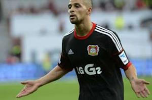 Sidney Sam turns down Leverkusen renewal