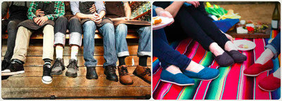MOZO® Shoes Introduces New Lines For 2014 - The Tour, The Harvest, The Gallant -