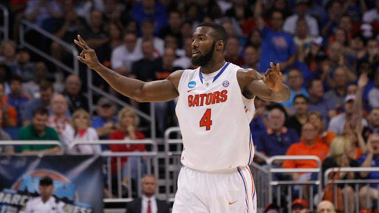 NCAA Basketball: NCAA Tournament-Florida vs Pittsburgh