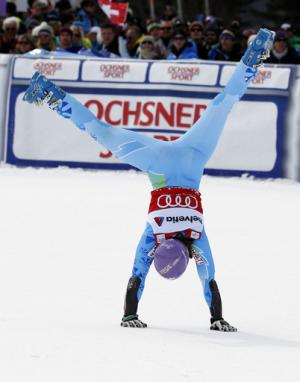 5 things to know about Alpine skiing at Olympics