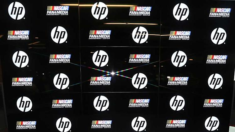 NASCAR, HP partner to accelerate innovation