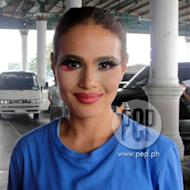 Iza Calzado's boyfriend startled by her outrageous makeup in I ♥ You Pare