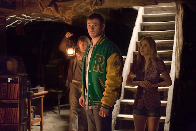 The Cabin in the Woods Stills