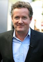 Piers Morgan | Photo Credits: JB Lacroix/WireImage