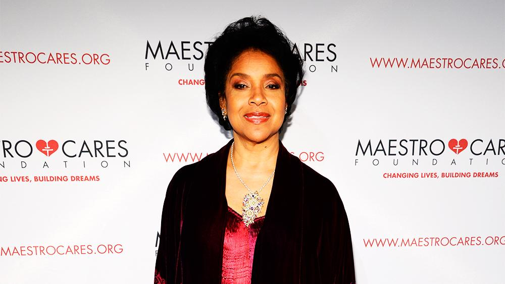 Phylicia Rashad to Star in CBS' 'For Justice' Pilot (EXCLUSIVE)