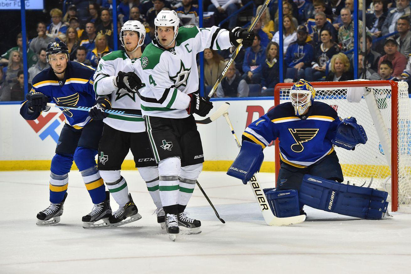 Stars vs. Blues odds, 2016 NHL playoffs: Dallas seeks bounce-back as Game 4 betting underdog