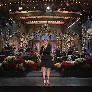 Amy Adams Chrismas Monologue