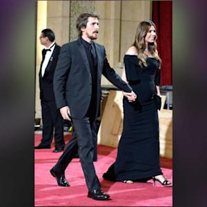 Christian Bale's Wife Sibi Blazic Is Pregnant With Their Second Child!