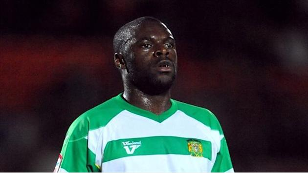Football - Pompey move for N'Gala