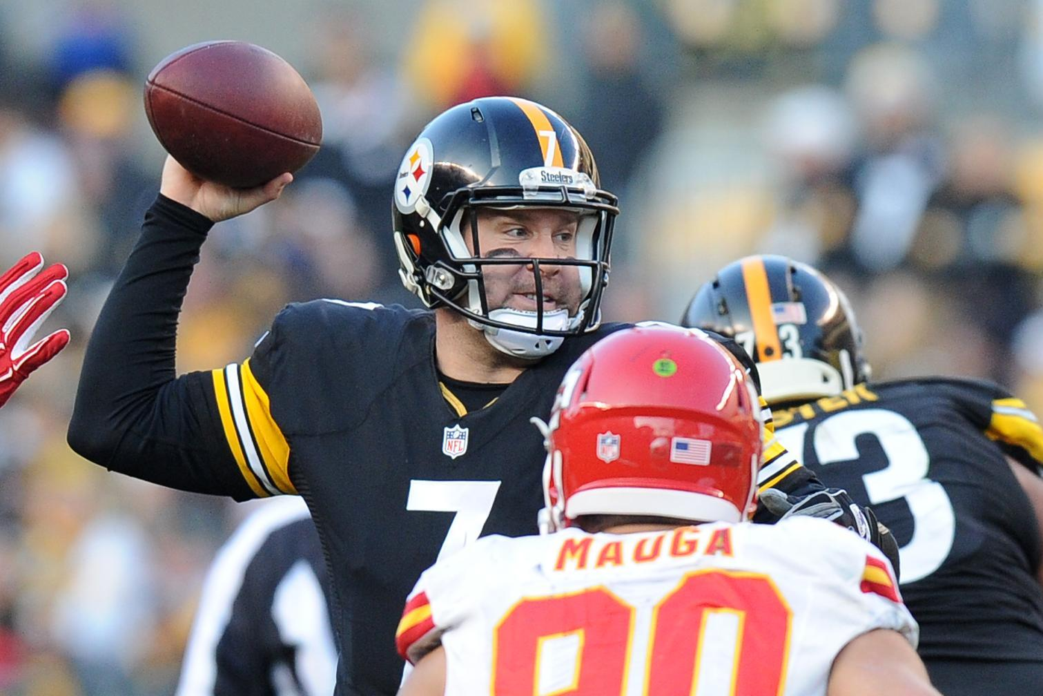 Greg Cosell's Look Ahead: The Pittsburgh Steelers' potent offense