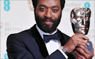 """""""12 Years a Slave""""-Hauptdarsteller Ejiofor"""