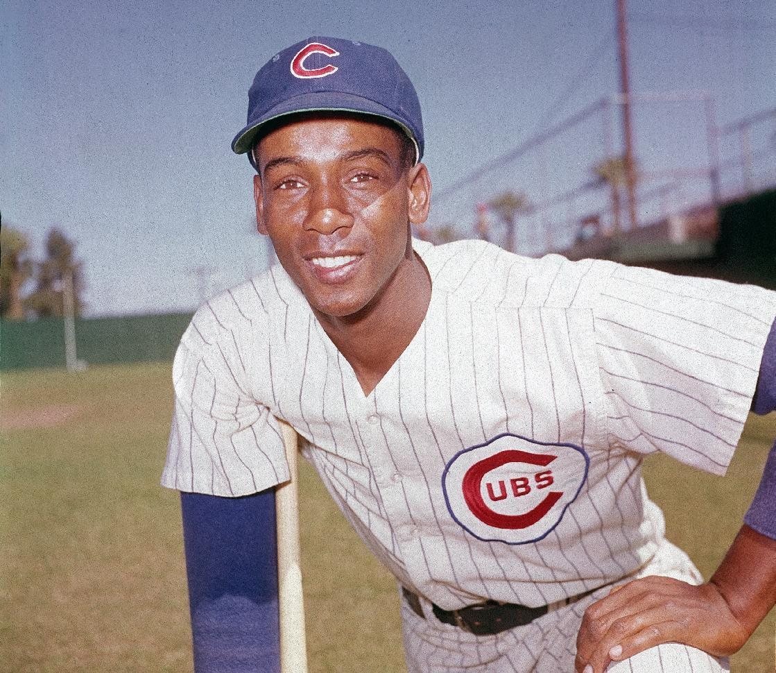 Chicago Cubs Hall of Famer Ernie Banks dies at 83