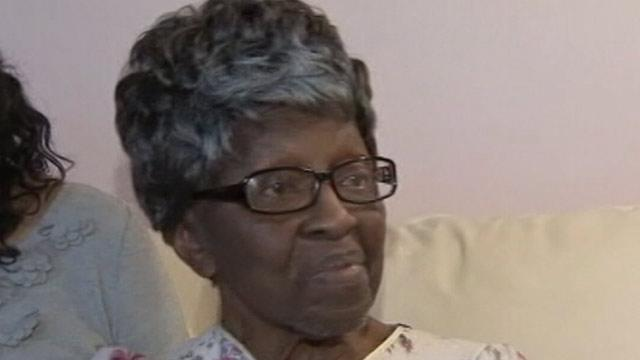 Kidnapped 89-Year-Old's Message to Her Captors: 'You Got to Be Kind to Other People'