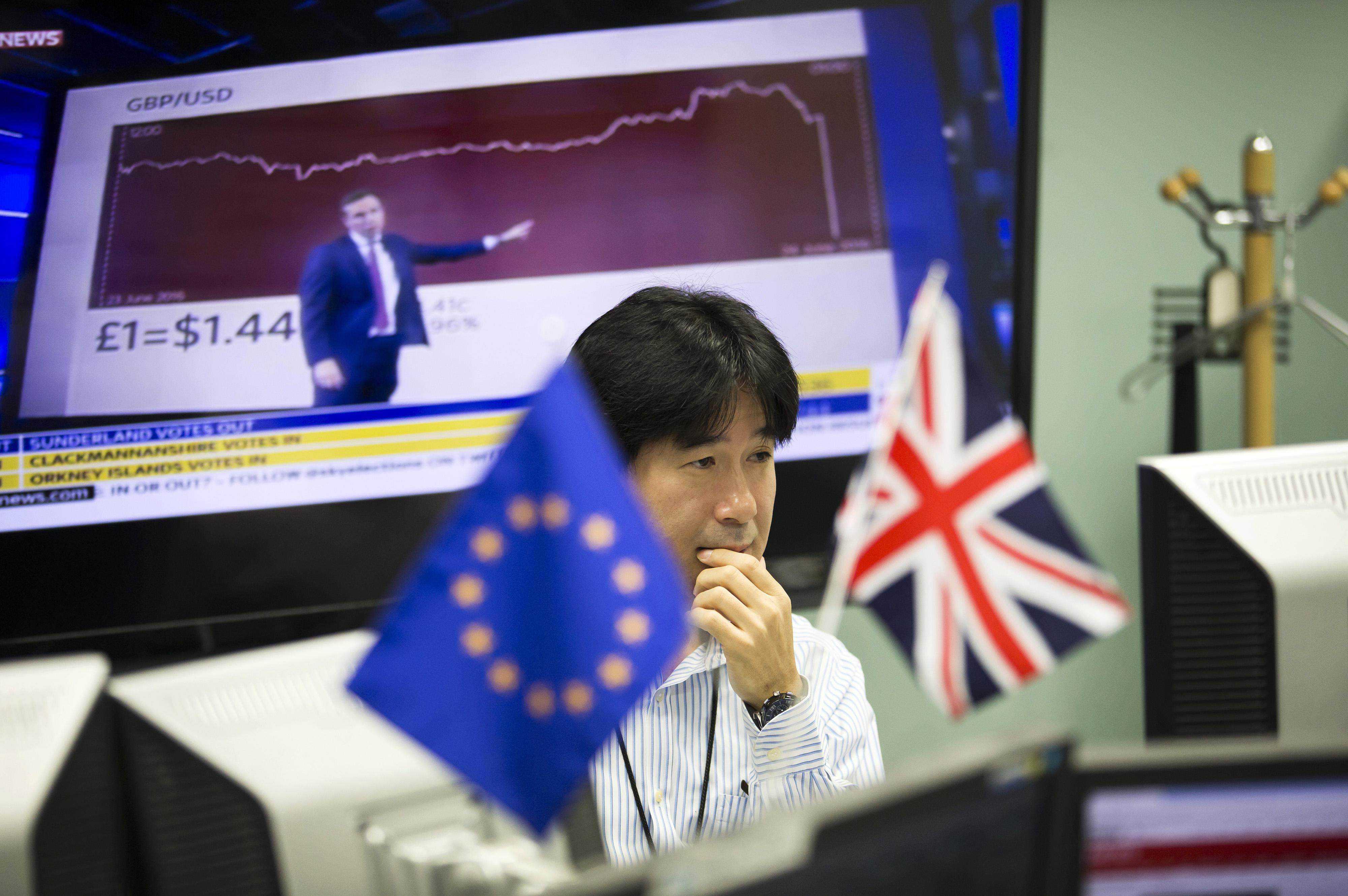The Lack of Unity Revealed in the Brexit Vote Comes as No Surprise in Asia
