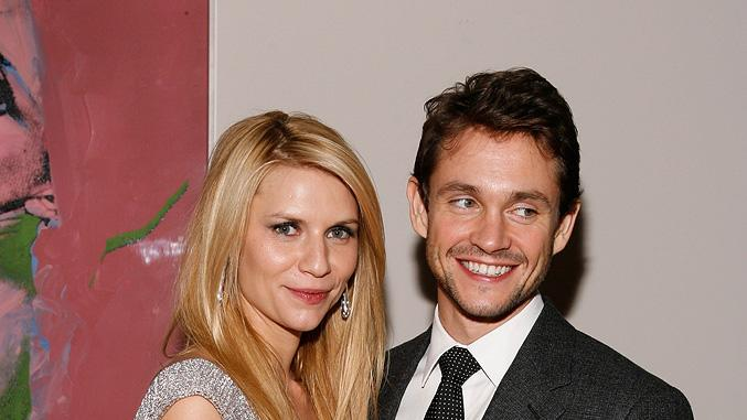 Me and Orson Welles NY Screening 2009 Claire Danes Hugh Dancy