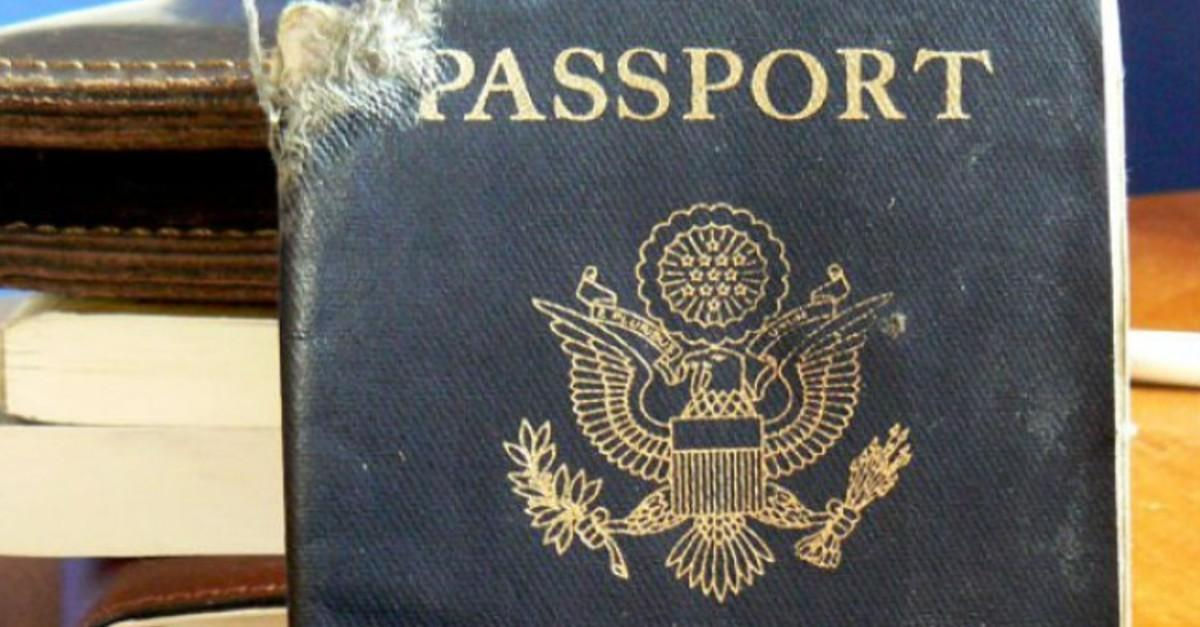 13 Facts You Should Know About Your Passport