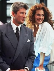 Richard Gere detesta Pretty Woman