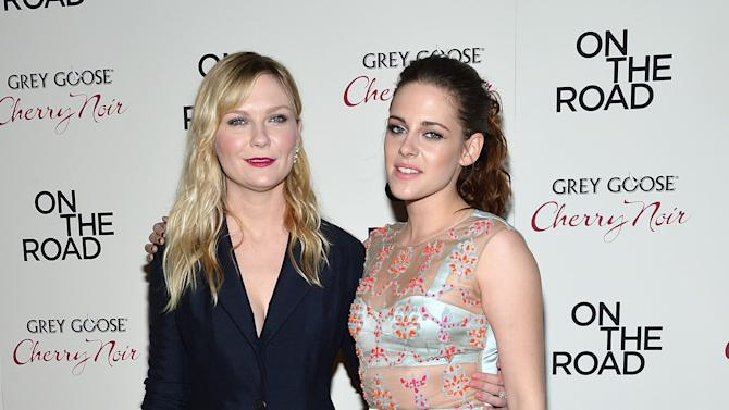 """""""On The Road"""" New York Premiere"""