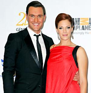 Amanda Righetti, Owain Yeoman May Leave The Mentalist After Six Seasons